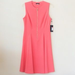 NWT Tommy Hilfiger Woman's Sleeveless Dress Sz 8